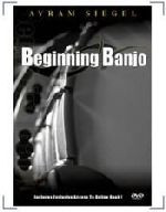 Beginning Banjo DVD
