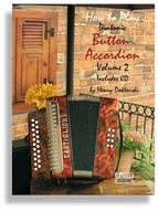 How To Play Button Accordion with CD Volume Two