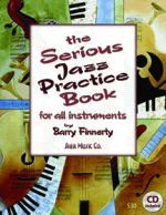 The Serious Jazz Practice Book