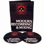 Modern Recording and Mixing DVD