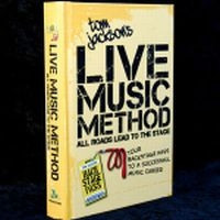 Tom Jackson's Live Music Method