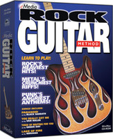 Rock Guitar Vol. 1 CD-ROM