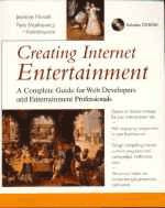 Creating Internet Entertainment
