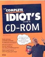 The Complete Idiot's Guide to CD-ROM