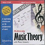 Multimedia Music Theory