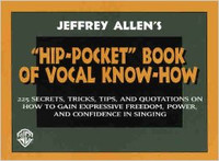 "The ""Hip-Pocket"" Book of Vocal Know-How"