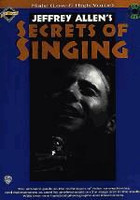 Jeffrey Allen's Secrets of Singing -- Male
