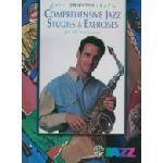 Eric Marienthal's Comprehensive Jazz Studies & Exercises