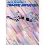 Dave Brubeck's Two Part Adventures