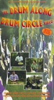 The Drum Along Drum Circle Video  - DVD