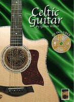 Acoustic Master Series -- Celtic Guitar