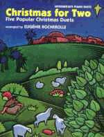 Christmas for Two -- Five Popular Christmas Duets