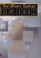 The Blues Guitar Big Book