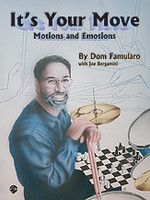 It's Your Move -- Motions and Emotions