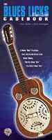 The Blues Lick Casebook