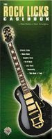 The Guitar Rock Licks Casebook