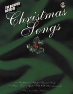 The Bumber Book of Christmas Songs
