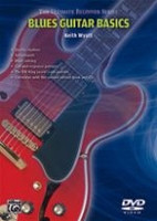 Blues Guitar Basics - Ultimate Beginner Series