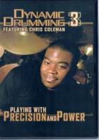 Dynamic Drumming 3