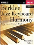 Berklee Jazz Keyboard Harmony - 2nd Edition