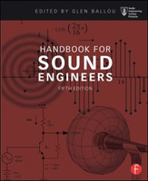 Handbook for Sound Engineers, 5th Edition