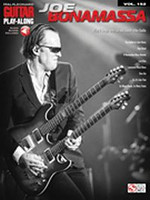 Joe Bonamassa - Guitar Play-Along Series