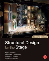 Structural Design for the Stage, 2nd Edition