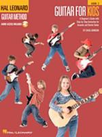 Hal Leonard Guitar Method - Guitar for Kids - Book 2