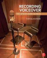 Recording Voiceover - The Spoken Word in Media