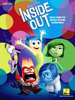 Inside Out - Piano Solo Songbook