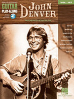John Denver - Guitar Play-Along