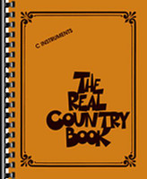 The Real Country Book - C Instruments