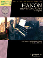 Hanon: The Virtuoso Pianist Complete - New Edition