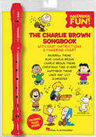 The Charlie Brown™ Songbook - Recorder Fun!