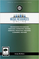 Music Resources Online: Web Resources for Musicians