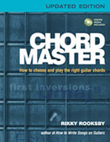 Chord Master - Updated Edition