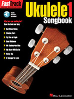 FastTrack Ukulele Songbook – Level 1