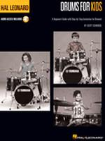 Drums for Kids – The Hal Leonard Drum Method