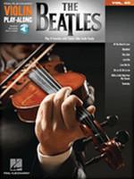The Beatles - Violin Play-Along