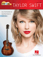 Taylor Swift – Strum & Sing Guitar