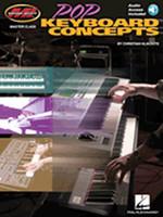Pop Keyboard Concepts