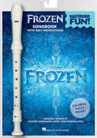 Frozen – Recorder Fun!