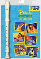 The Disney Collection - Recorder Fun!