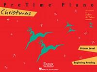 PreTime® Christmas - Primer Level