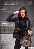 Guitar World: Prog Metal Riffing DVD