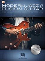 Modern Jazz & Fusion Guitar
