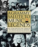 A Grammy Salute to Music Legends