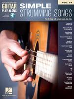 Simple Strumming Songs - Guitar Play Along Series