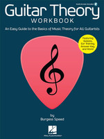 Guitar Theory Workbook