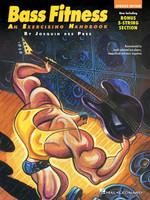 Bass Fitness – An Exercising Handbook: Updated Edition!